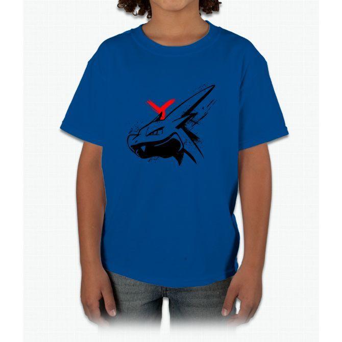 Charizard Y Pikachu Young T-Shirt