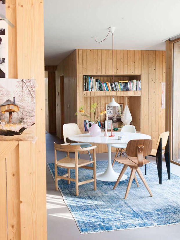 15 Rooms That Prove Scandi Style Can