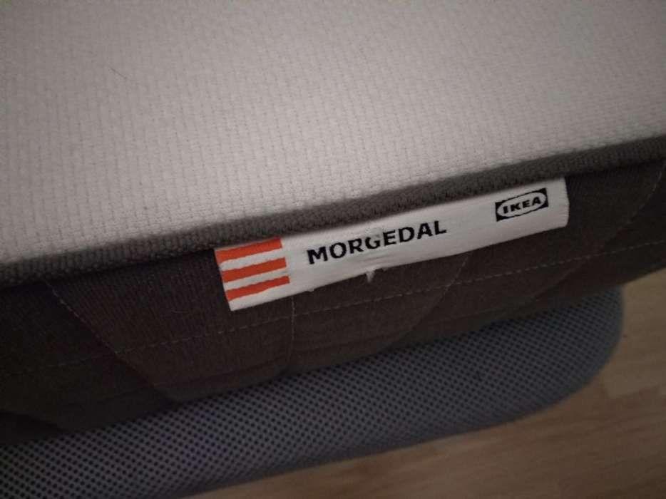 7e5c76e74 Arquivo: Colchão IKEA Morgedal Odivelas • OLX Portugal | bedroom ...