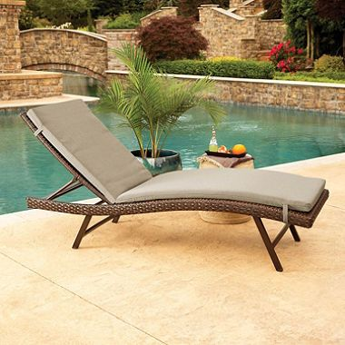 Member S Mark Chaise Lounge Cushions 2 Pk Chaise Lounge Chaise Chaise Lounge Cushions