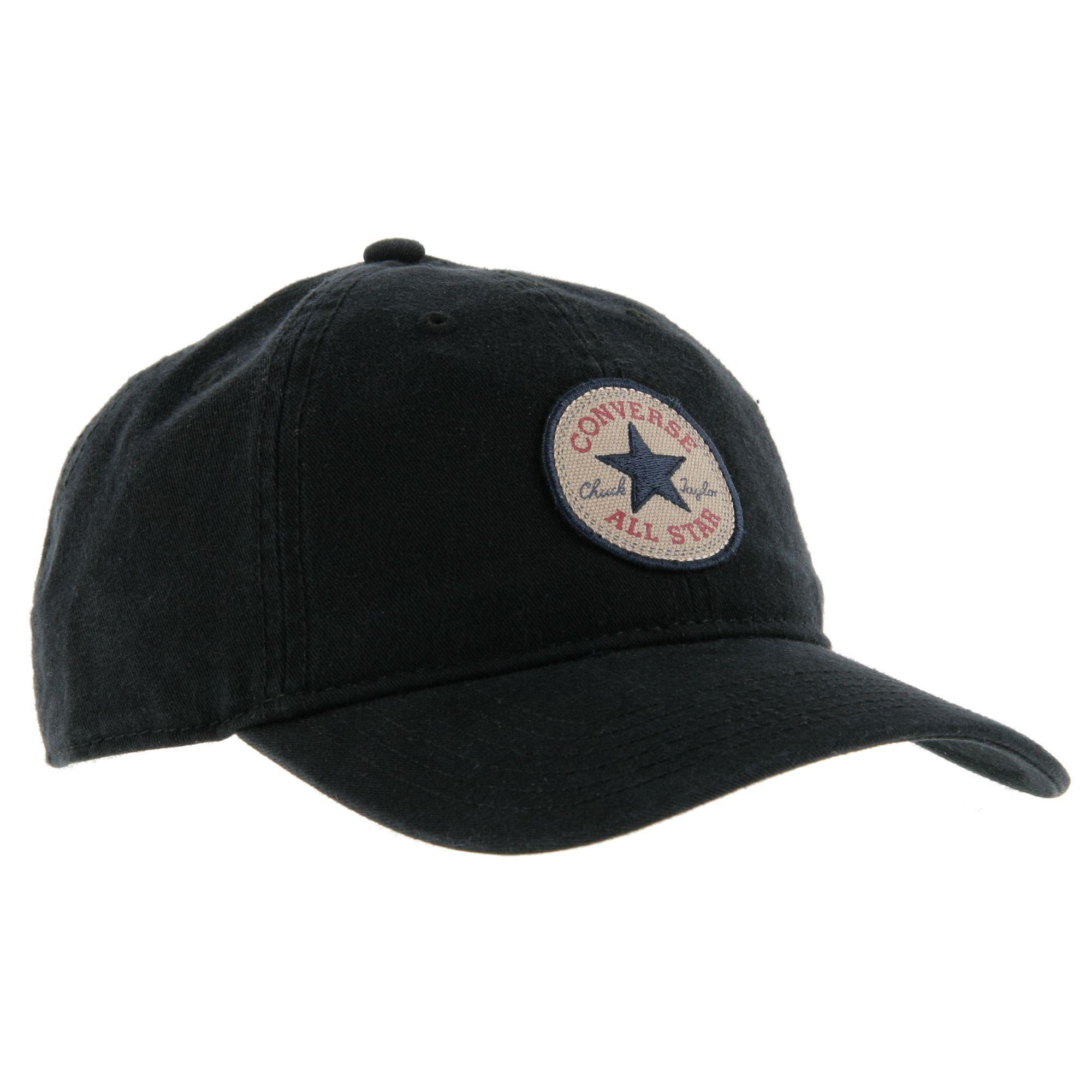 converse tip off baseball cap