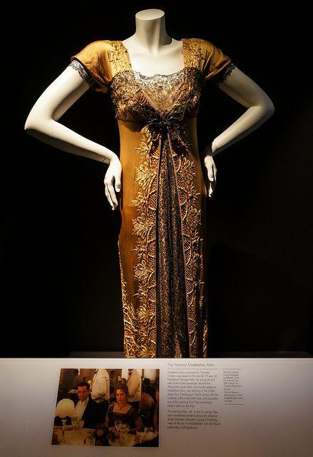 Dinner Dress, Titanic Movie | Vintage kleider, Frauenmode und Schöne ...