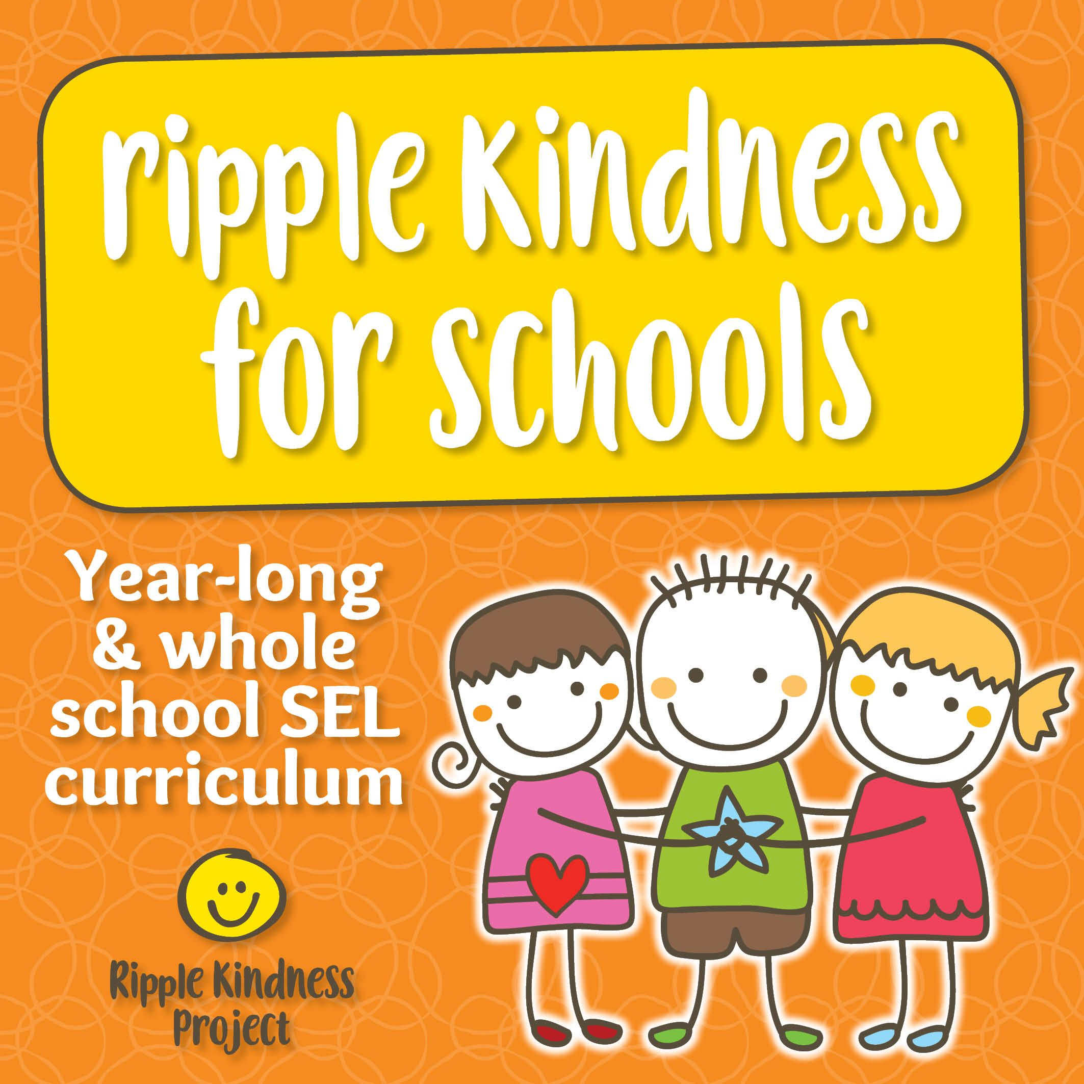 Classroom Or Whole School Sel Kindness And Mindfulness
