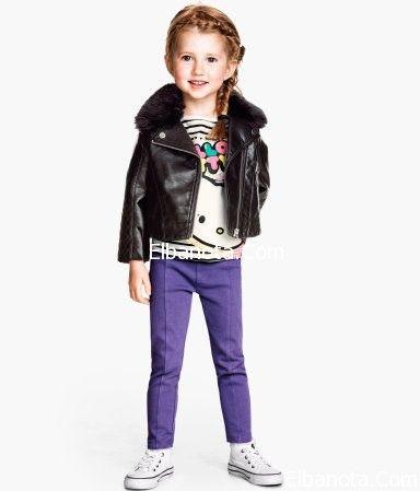 ملابس اطفال ماركة H M بنات صغار4 Clothes Little Fashion Fashion