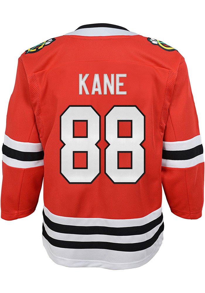 quality design 8f478 fcf66 Patrick Kane Chicago Blackhawks Baby Replica Hockey Jersey ...