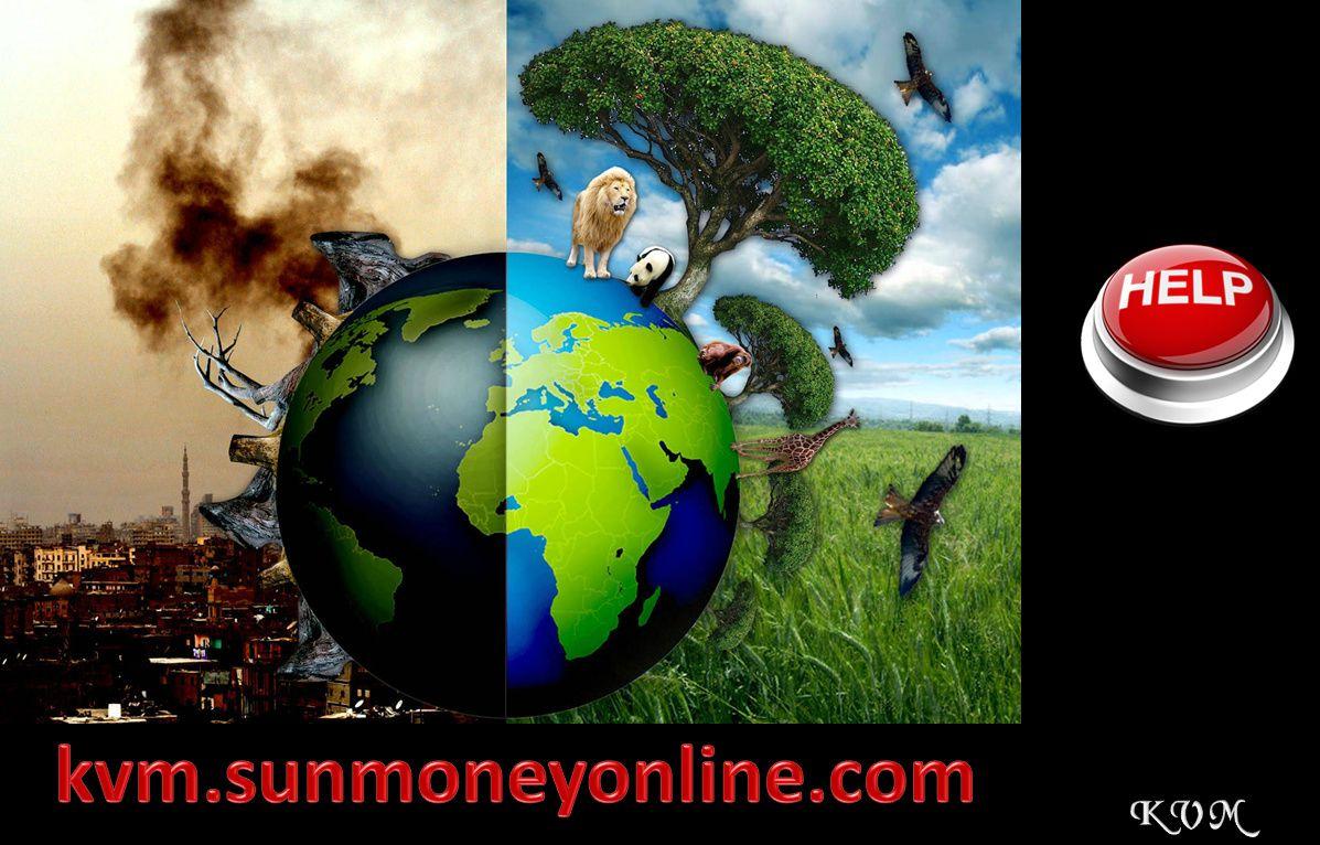 environmental Protection - környezetvédelem