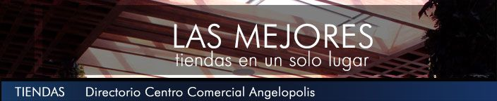 angelopolis stores