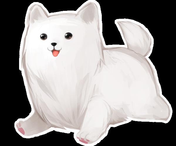 Annoying Dog Artist Akivia Jones 404 Dog Artist Dogs Kawaii