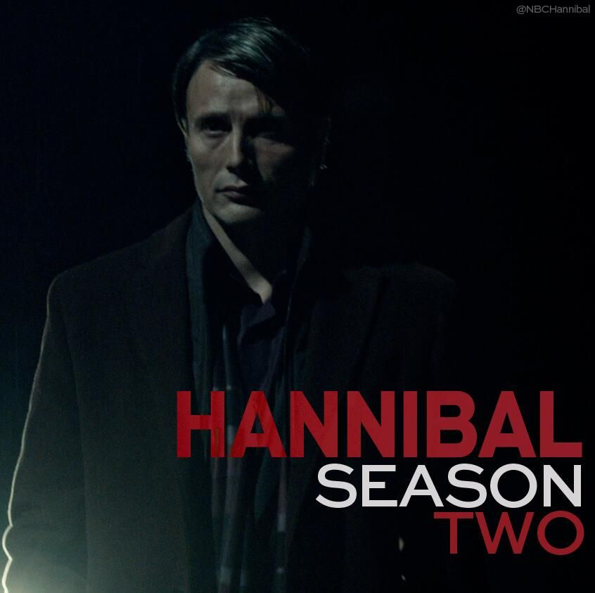 hannibal season 2 | hannibal-season-two