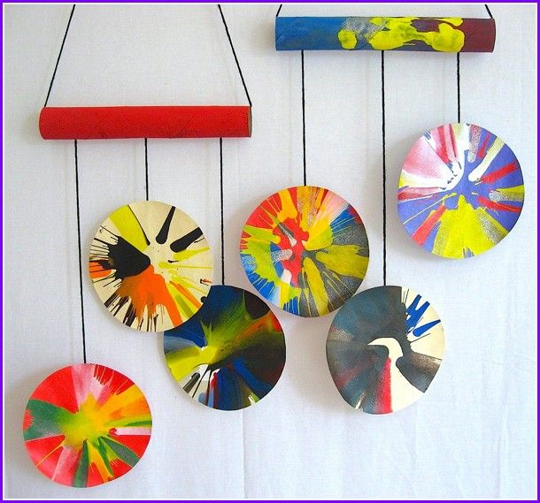 Awesome Kid Craft Ideas For Summer Part - 10: Summer Crafts For Kids