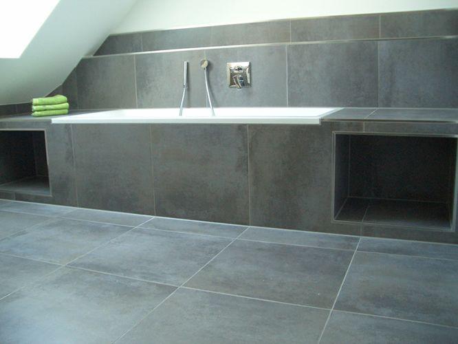 Badezimmer Tapezieren ~ Badezimmer tapezieren node2010 hausdesign.paasprovider.com