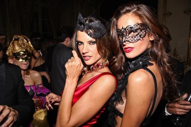 halloween parties - Masquerade Costumes Halloween
