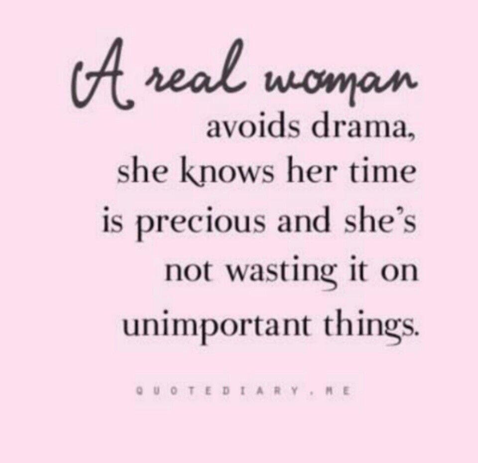 Avoid Drama By Any Means Necessary Vigo Women Jealousy