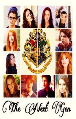 The Next Gen A Harry Potter Next Generation Story Harry Potter Wattpad Harry Potter Stories Harry Potter Next Generation