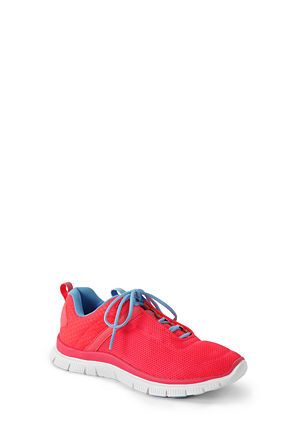 Women's Active Sneakers from Lands' End