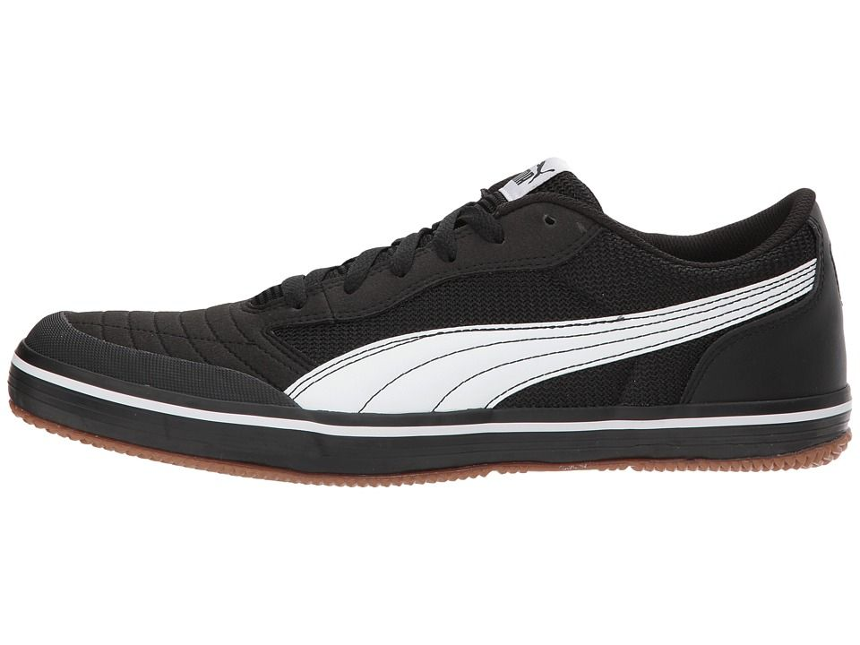 nouvelle arrivee d9efc 39017 PUMA Astro Sala Men's Shoes Puma Black/Puma White | Products