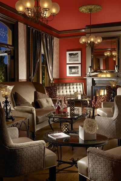 La Posada de Sante Fe Resort & Spa   Victorian past meets Santa Fe   Packages from $ 467   View Offer!