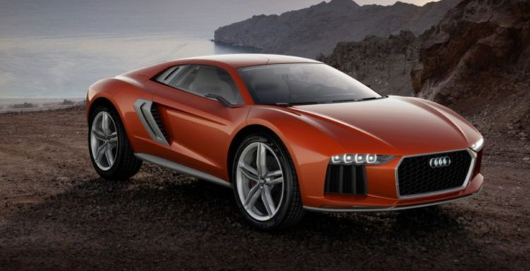 The 10 Most Expensive Audi Models Ever Sold Audi Luxury Cars Audi Concept Cars