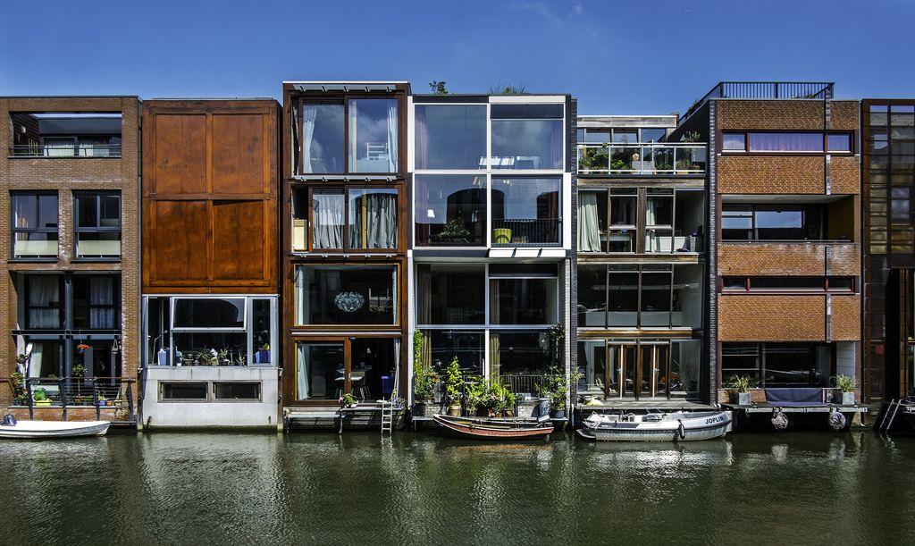 borneo sporenburg Google Search Amsterdam architecture