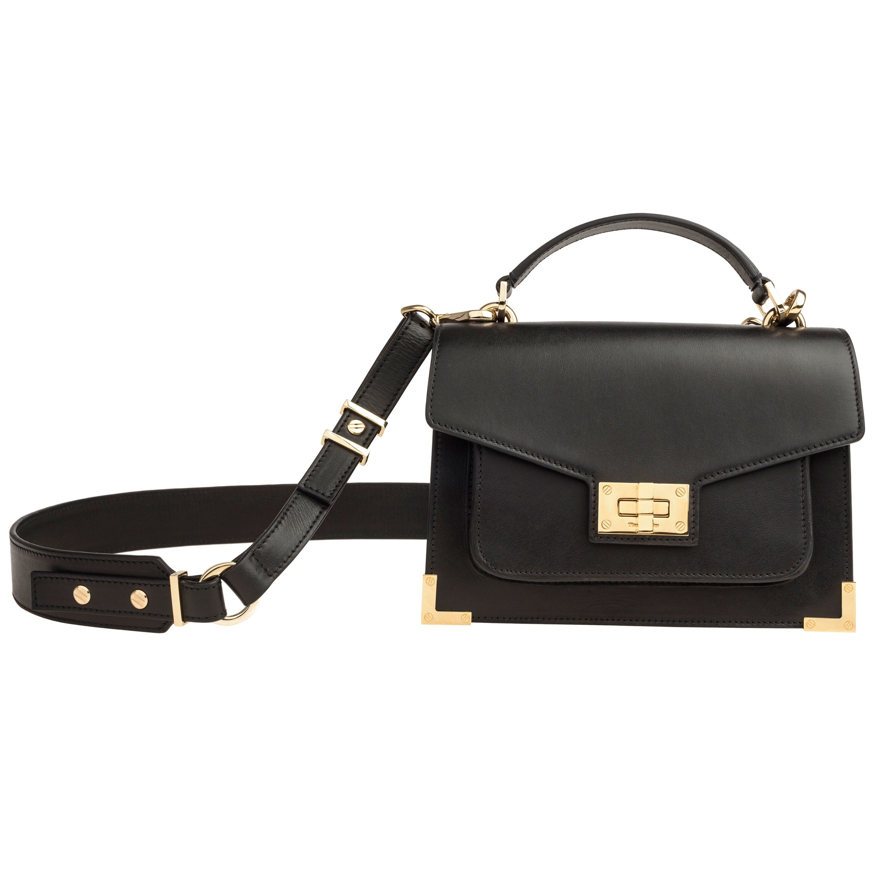 b84ceff328e500 Emily Ratajkowski Has Designed the Perfect Bag for Wallet-Less Woman ...