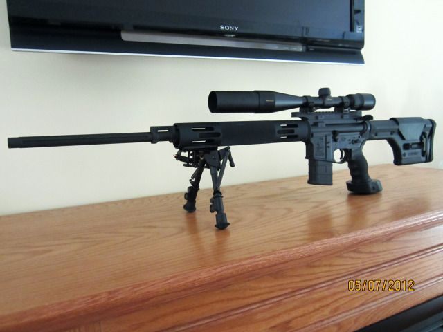 Bushmaster varminter upper | Wow | Guns, Ar 15 builds, Firearms