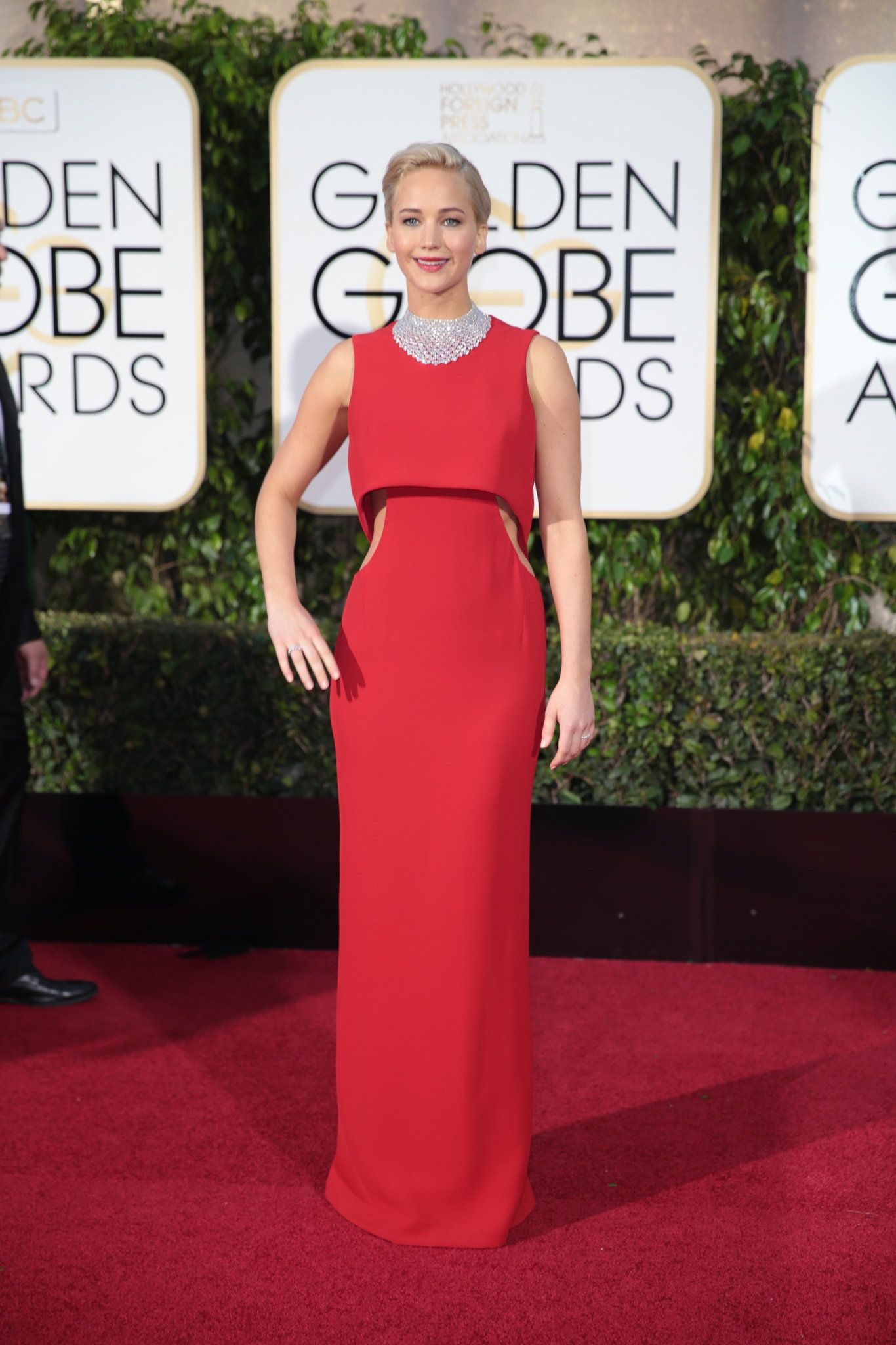 Golden Globes 2016 Red Carpet: See the Looks (Published ...