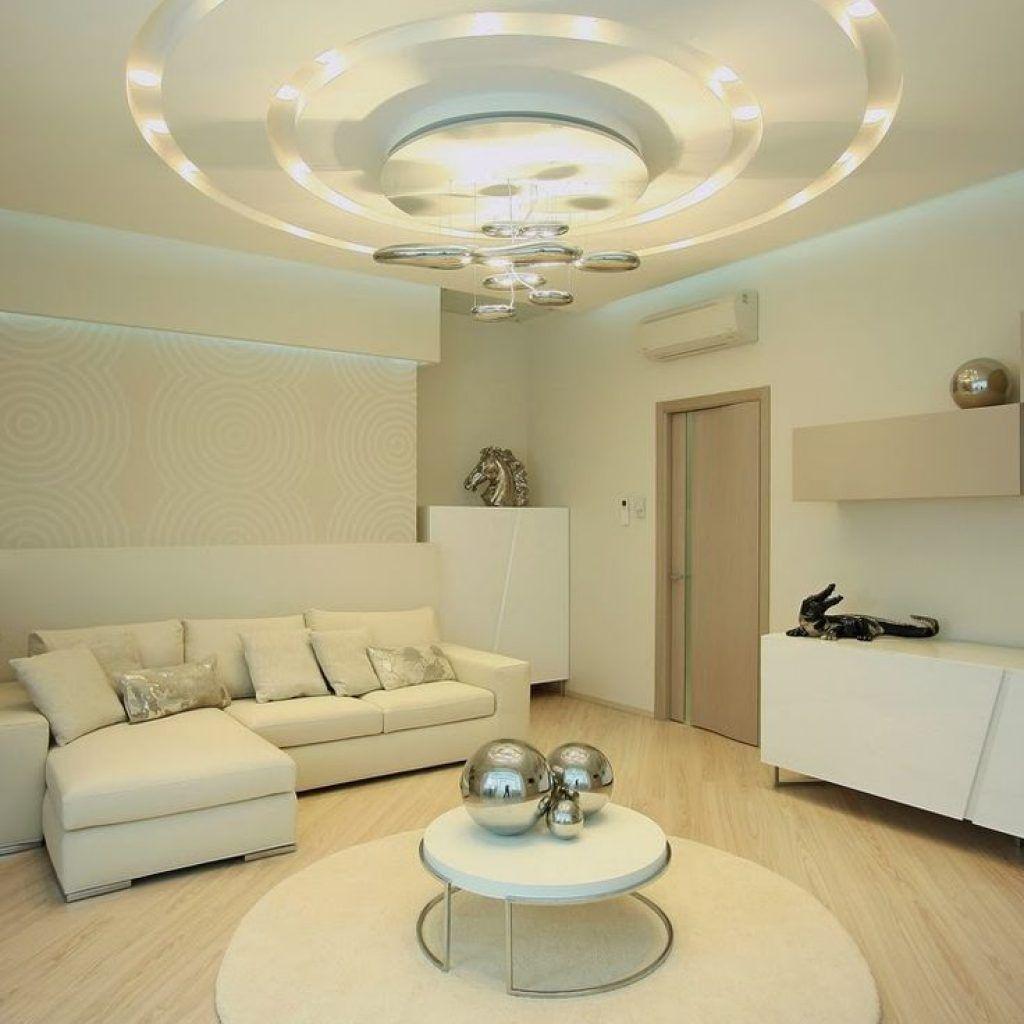 Lampu Atap Rumah