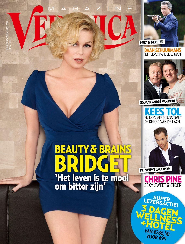 veronica magazine 2
