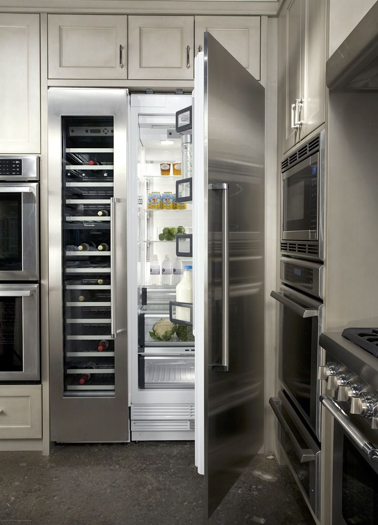 Do you know what kbis stands for kitchen appliances