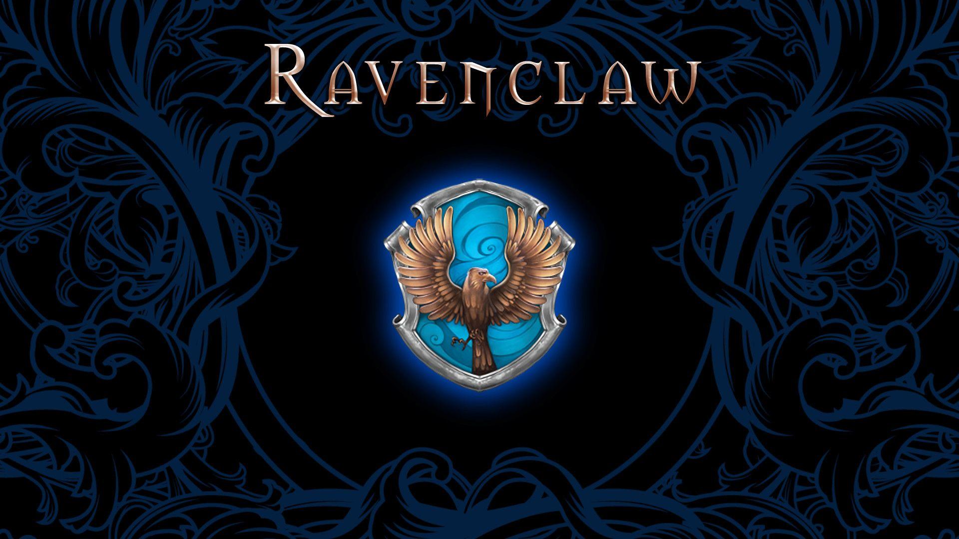 Ravenclaw Wallpaper Harry Potter Wallpaper Ravenclaw Slytherin Wallpaper