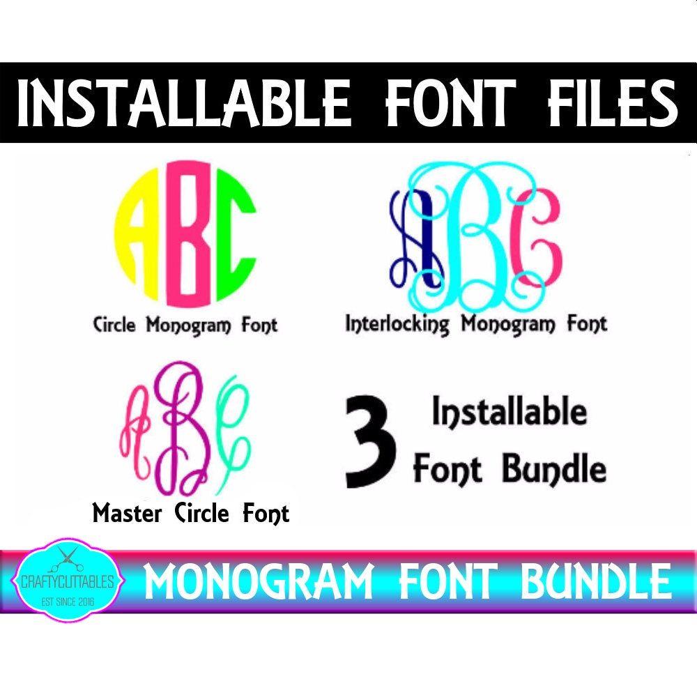 Download Installable Font Bundle,installable font,fonts, font ...