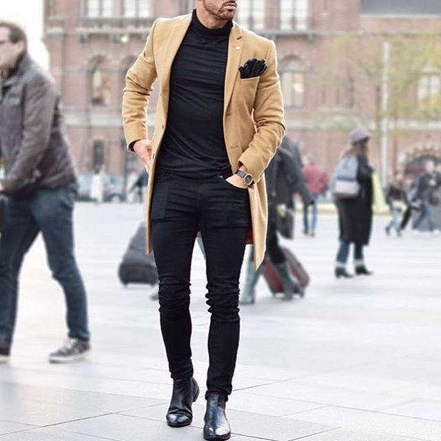 Follow @menwithclass