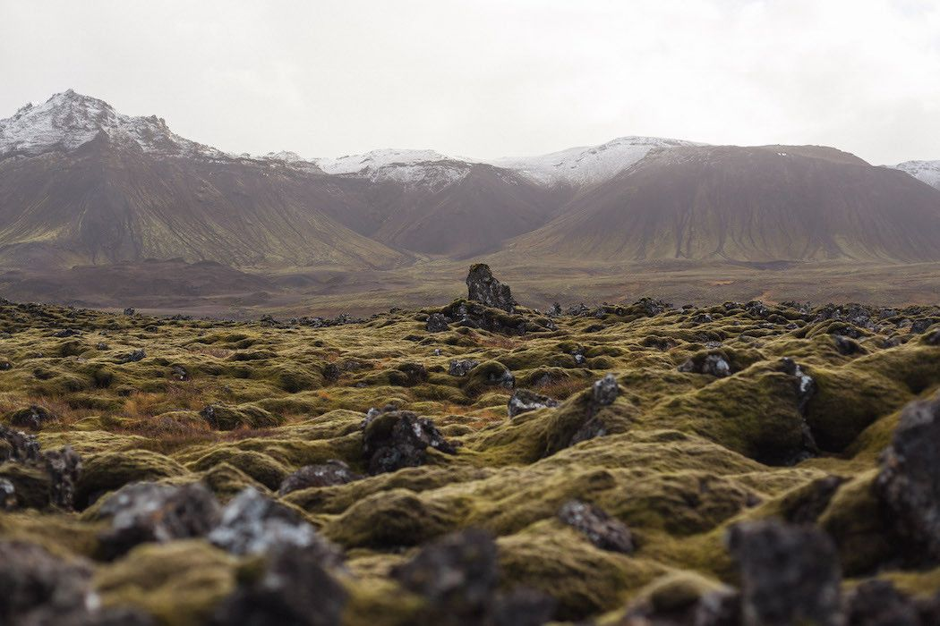Photographing Icelandic Nudes In Nature With Hekla Flokadottir – iGNANT.de