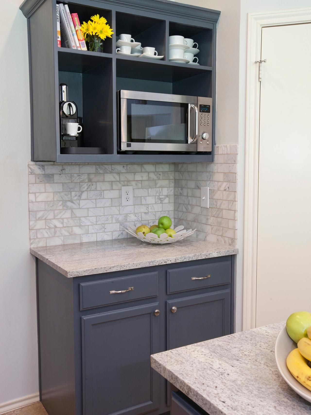 42++ Wall cabinets for microwave inspiration