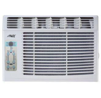 Small Window Air Conditioner Kickstarter
