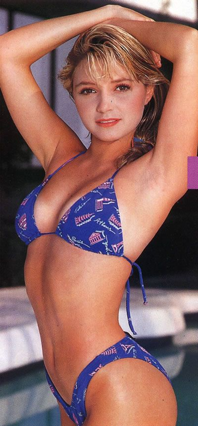 Fotos en bikini de angelica rivera sorry, not