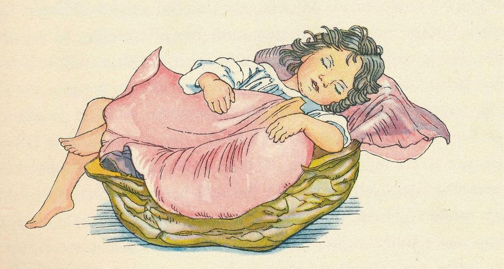 Ruth Koser -Michaëls, Märchen von Andersen 1938 ill pg 23 | Flickr - Photo Sharing!