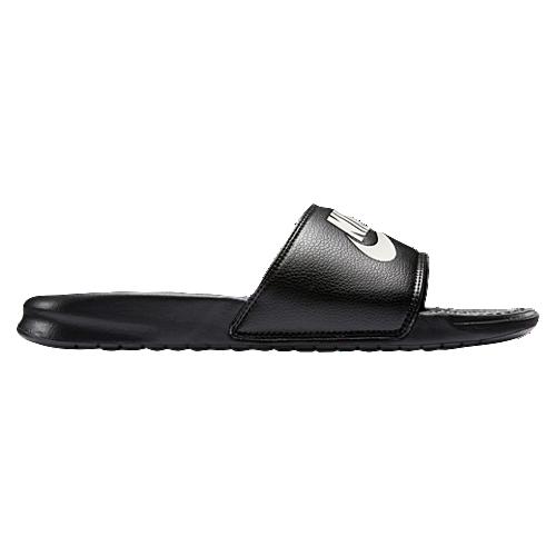 f6417bc6ebee Nike Benassi JDI Slide - Men s at Foot Locker
