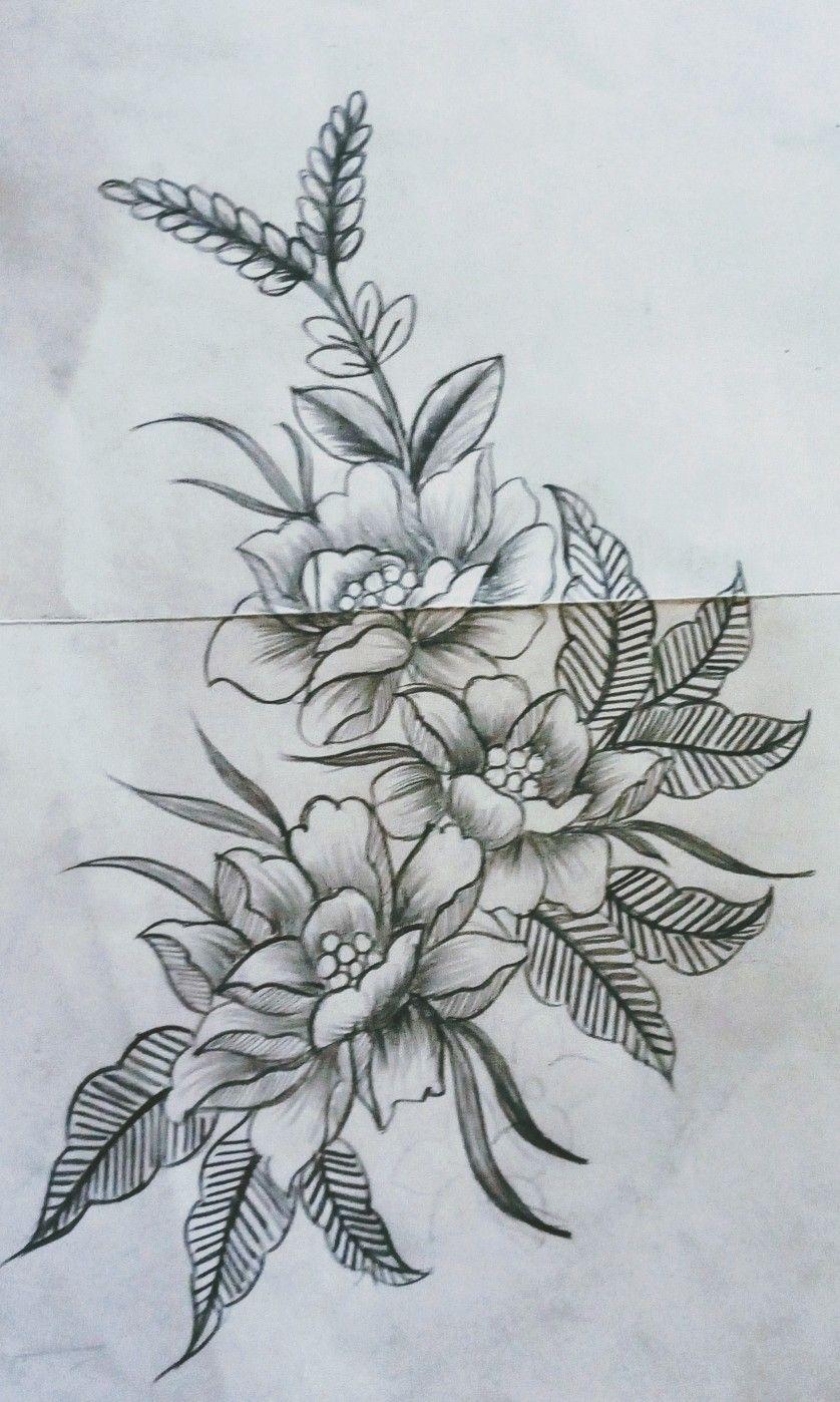 Pin de Martha Alturo en dibujos | Dibujos para bordar, Sobres de ...