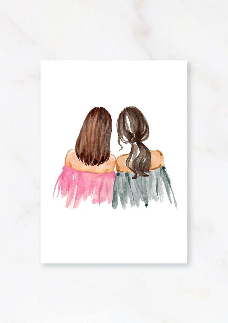 Best friend gifts, best friend gift ideas, best friend birthday gifts, gifts for best friend, birthday gifts for friend, Mothers day gifts