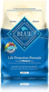Products I Love Blue Life Protection Formula Dog Food Dog Food
