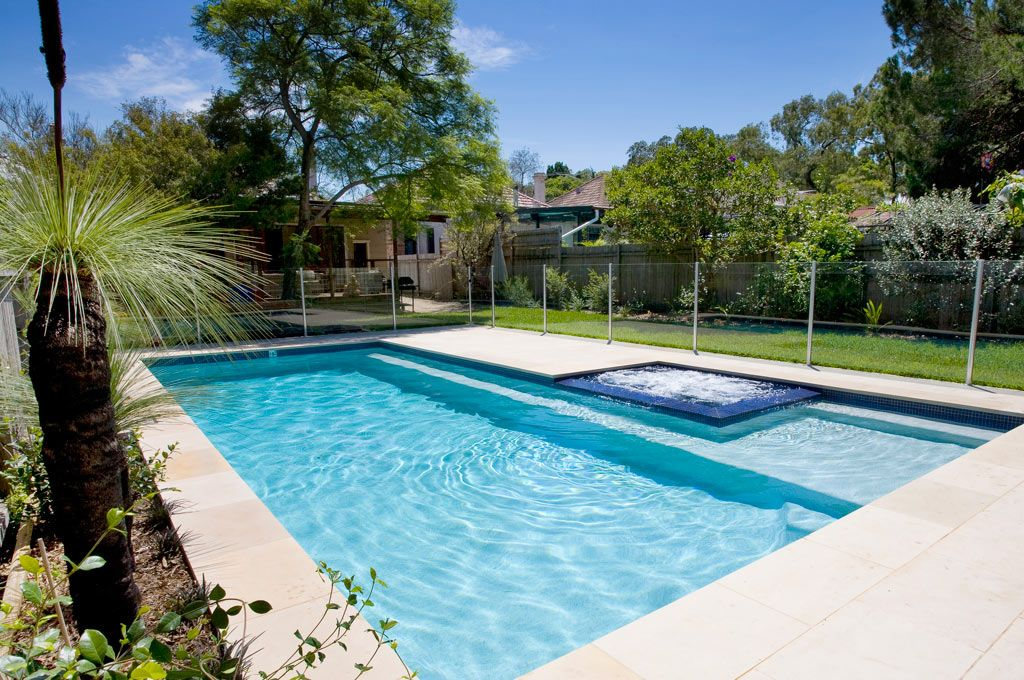 Swimming Pool And Spa Marrickville Cool Swimming Pools