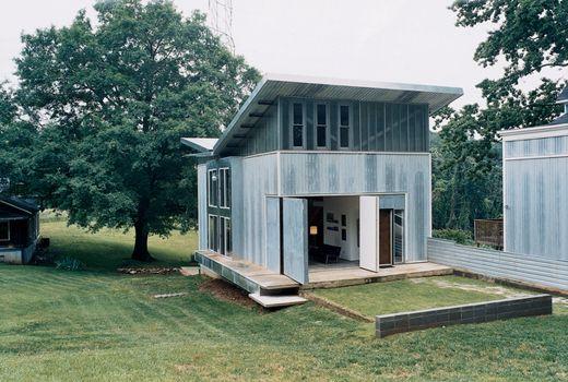 moseley-residence-exterior-yard   Houses   Pinterest   Yards ...