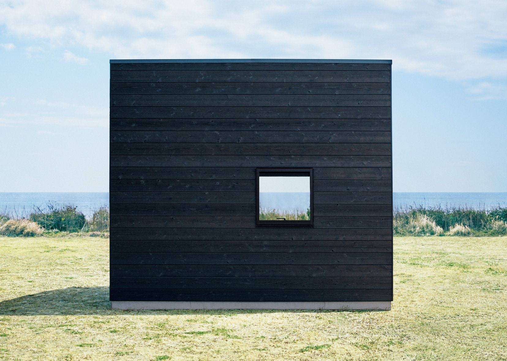 Muji Mobili ~ Muji hut tiny house is now on sale in japan for $26k muji hut