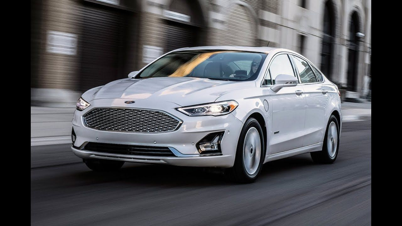 Ford Renovates Revealing 2019 Ford Fusion MT CARS