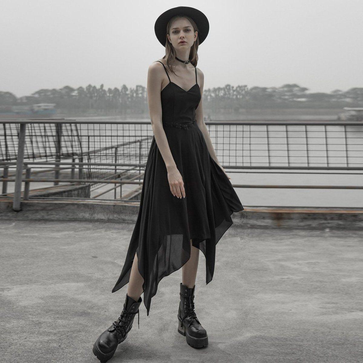 The Striga Dress Punk Dress Dresses Grunge Prom Dress [ 1200 x 1200 Pixel ]
