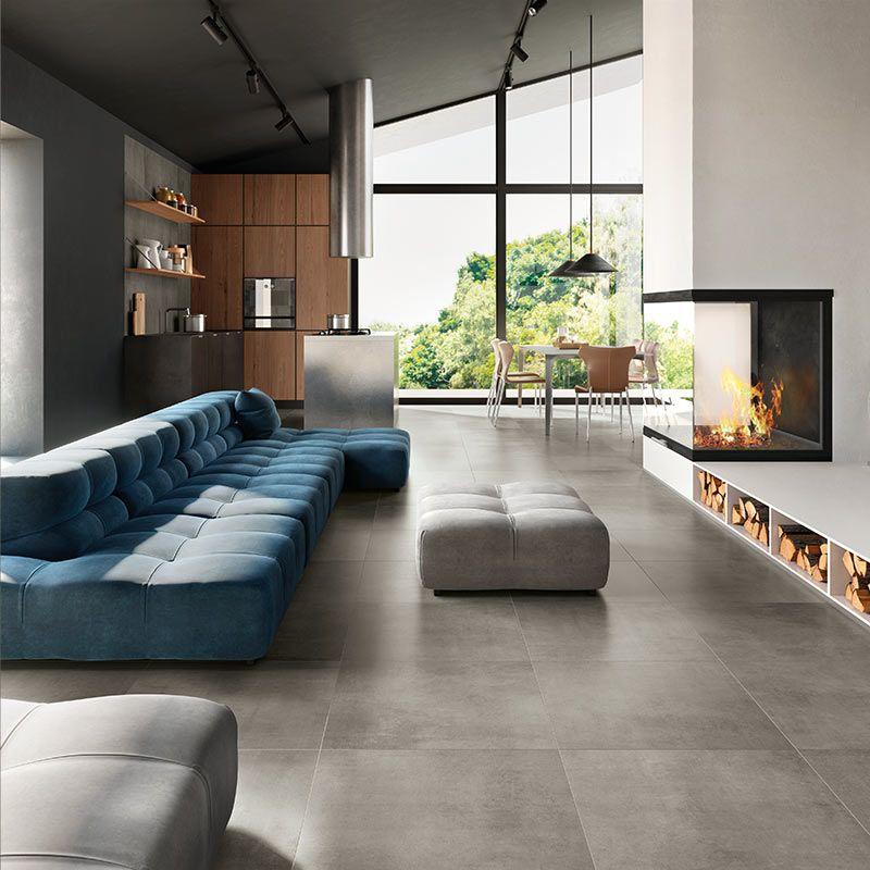 Gazzini Artwork Tortora 90 X 90 Cm Bodenfliese In 2020 Wohn Design Wohnen Raumgestaltung