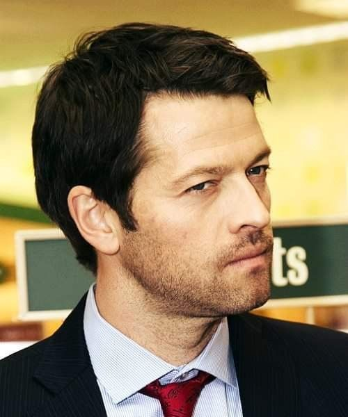 Pin by Andrea Wilkinson on Supernatural | Misha collins