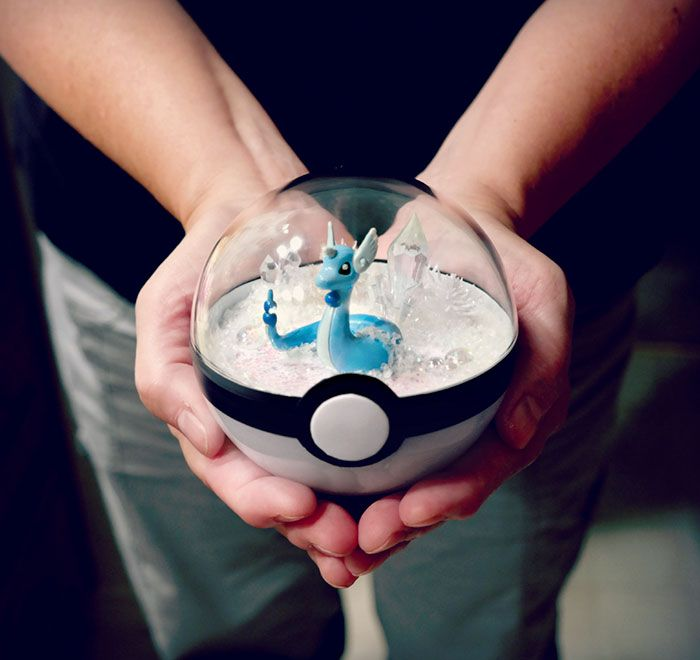 32+ What goes on inside a pokeball ideas in 2021