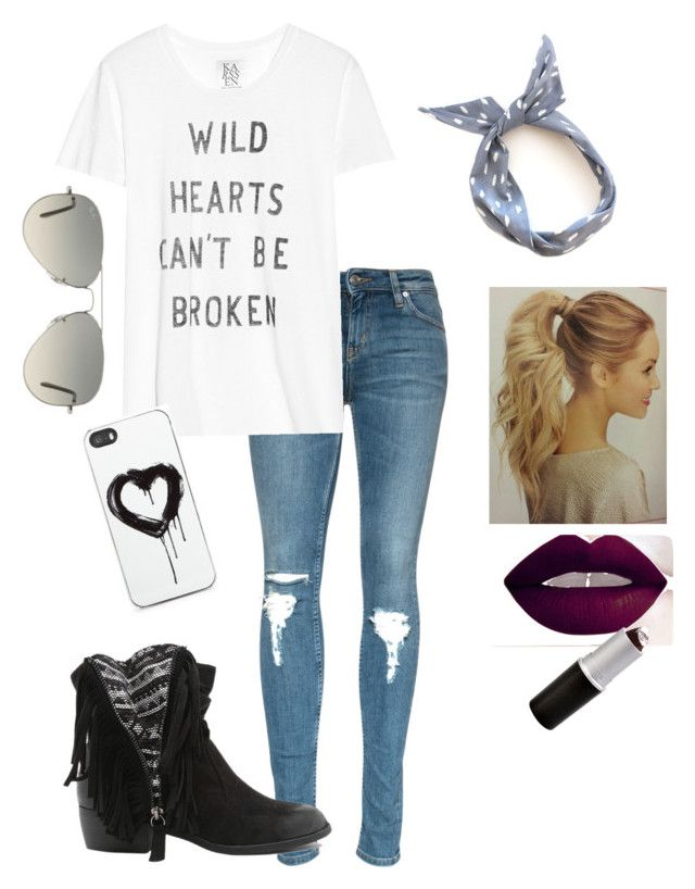 """Untitled #103"" by haileywwe on Polyvore featuring Zoe Karssen, Qupid, Ray-Ban, Zero Gravity, women's clothing, women's fashion, women, female, woman and misses"